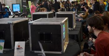 Un hack de la Nintendo NES Mini pour lancer des jeux Gameboy, Megadrive, Snes ou Master System