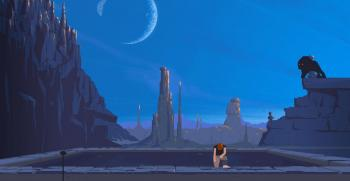 Another World arrivera sur Switch fin avril !