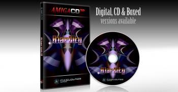 AlarCity sur Amiga - à la bourre et gourmand