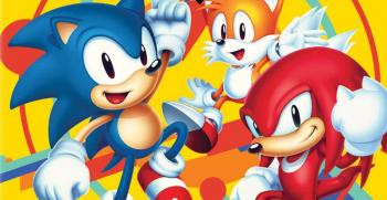 Sonic Mania - l'Edition Collector envahit l'Europe