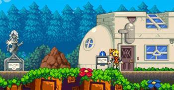 Iconoclasts annoncé sur Nintendo Switch par son créateur ?