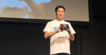Officiel - Sega annonce sa propre Mega Drive Mini