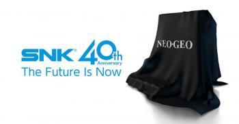 Nintendo Switch - des classiques Neo Geo seront de la partie