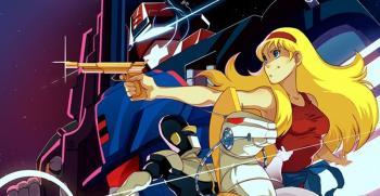 Saber Rider - le run and gun PC, Dreamcast et PC Engine encore retardé !
