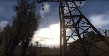 Une journée à Tchernobyl