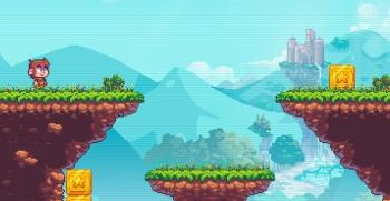 Un remake inattendu pour Alex Kidd in Miracle World !
