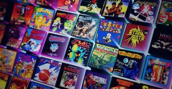Antstream - le futur Netflix du jeu rétro en streaming ?