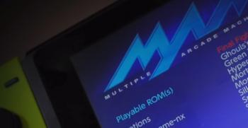 Starforce NEO - quand un Minitel avale une Neo Geo