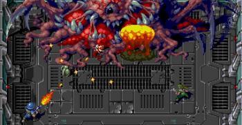 The Chaos Engine - la machine infernale resurgit du passé