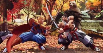 Samurai Shodown enfin relancé par SNK !