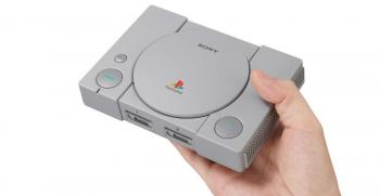 Officiel - la PlayStation Classic Mini arrive à Noël !