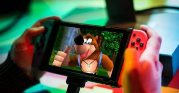 Un prototype de console portable Nintendo 64 Hyperkin fuite sur internet