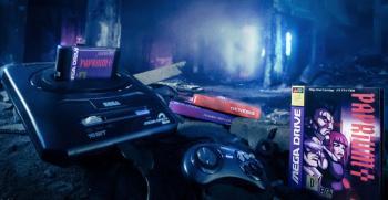 Paprium - Watermelon Games annonce une énième date de sortie du beat em up SEGA Mega Drive