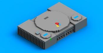 Malaise - La PlayStation Classic de Sony tourne avec l'émulateur open source PCSX
