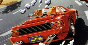 OutRun original Soundtrack disponible le 7 Mai