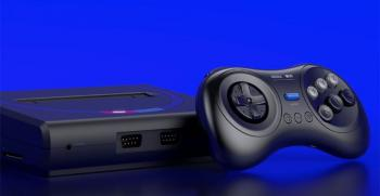 Mega SG, le clone Mega Drive d'Analogue nous prend par surprise !