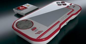 Atari - vers une nouvelle console ?