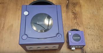 VapeCube et Custom Ecigs - la cigarette électronique Nintendo !