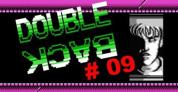 Double Back - l'actualité retrogaming en vidéo - début janvier 2019