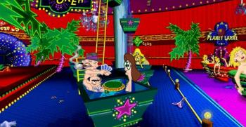 Le trailer de Leisure Suit Larry sur Nes