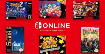 Fatal Fury et Over Top pour une Nintendo Switch de plus en plus Neo Geo !