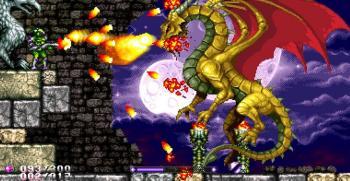 Kraut Buster, un Metal Slug like pour la Neo Geo