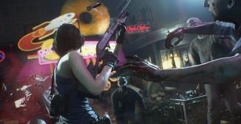 Resident Evil 3: Nemesis - le remake qui veut s'éloigner de son modèle