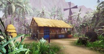 Maupiti Island remake - un site internet marque le nouveau départ !