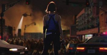 Plaisir des yeux : des images de Resident Evil 3 Remake fuitent massivement