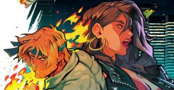 Avec Dark Devotion, The Arcade Crew enfonce le clou néorétro