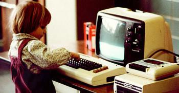 Golden Commodore C64 - bling bling 8-bit