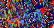 Pinball Dreams en mode Frenzy sur Amstrad CPC !