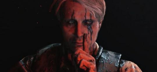 Hideo Kojima nous offre un nouveau trailer pour Death Stranding