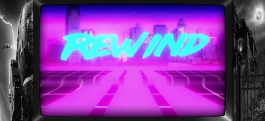 Rewind - Survival Horror