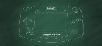EverDrive Game Boy Advance - lancez vos roms de jeux avec la flashcart GBA ultime !
