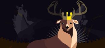 Après Reigns, le déluge - le tinder royal est disponible sur iOS, Android et PC