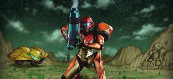 Another Metroid - l
