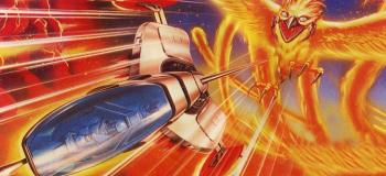 Thunder Force III sur Nintendo 3DS via SEGA 3D Reprint Archives 3
