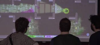 Jeux vidéo les nouveaux maîtres du monde - un documentaire diffusé prochainement sur Arte