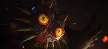 Majora's Mask - un film nous dévoile les sombres origines de Skull Kid