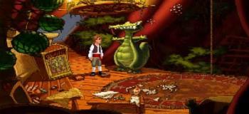 Le demake de The Curse of Monkey Island est toujours vivant !