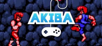 Akiba - l'actualité retro-gaming al dente !