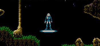 Rogue Dawn - un prequel officieux de Metroid survitamine la NES