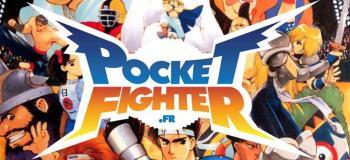 Pocket Fighter spécial World Heroes 2 Jet sur Game Boy