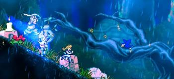 Battle Princess Madelyn prend son élan sur Steam Greenlight