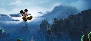Mickey Mouse Castle of Illusion - le remake revient en catimini