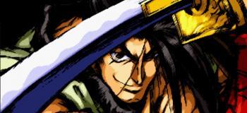 Samurai Shodown IV bientôt sur l