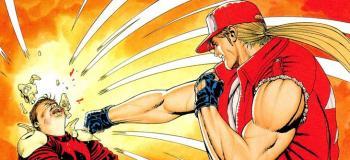 Fatal Fury et Over Top pour une Nintendo Switch de plus en plus Neo Geo !