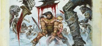 Rewind - Conan et autres ersatz de barbares