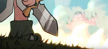 Wonder Boy: The Dragon